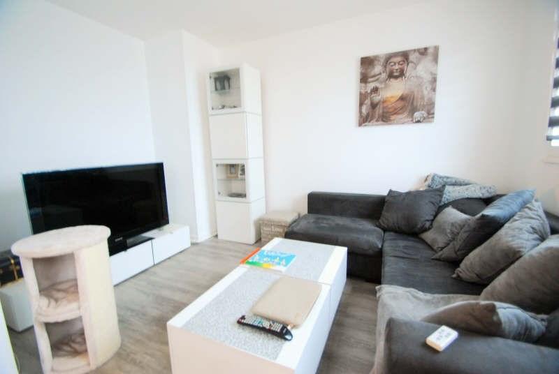 Verkoop  appartement Bezons 233000€ - Foto 4