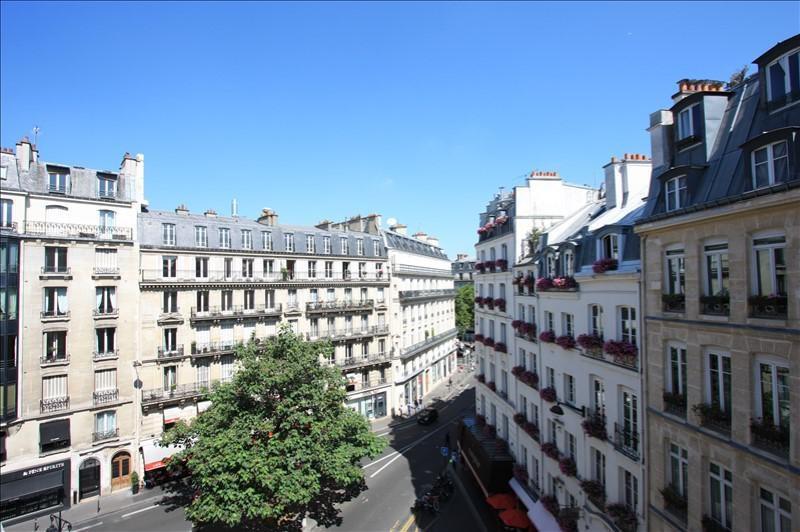 Verhuren  appartement Paris 6ème 5600€ CC - Foto 3