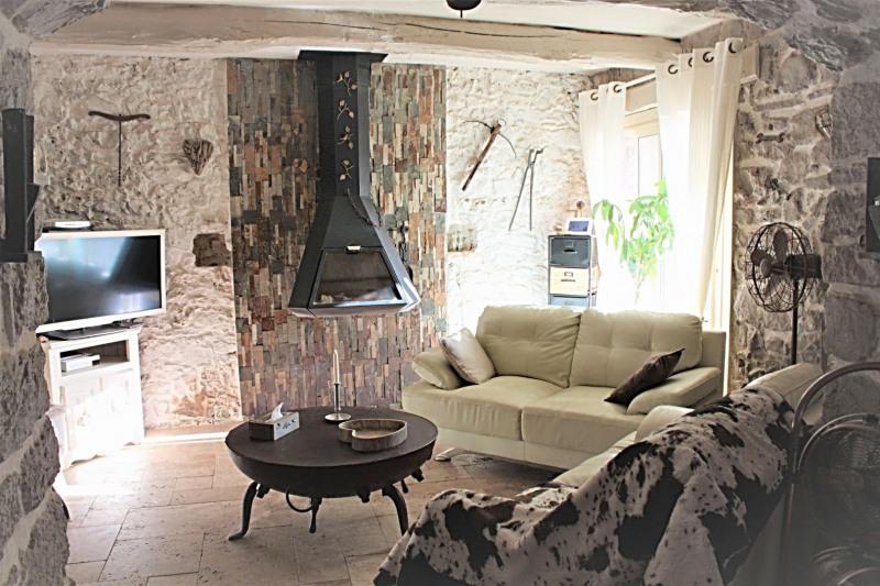 Sale house / villa Callian 652000€ - Picture 7
