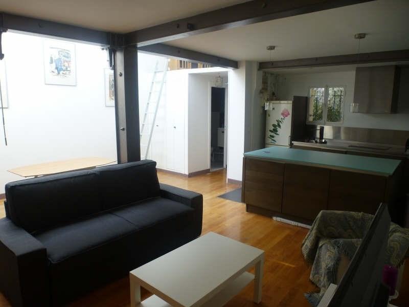 Alquiler  apartamento Boulogne billancourt 1495€ CC - Fotografía 3
