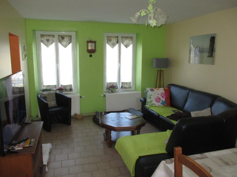 Sale house / villa Villers cotterets 188000€ - Picture 3