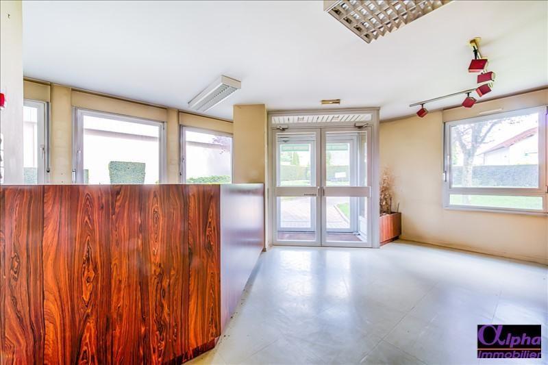 Sale apartment Besancon 368000€ - Picture 1