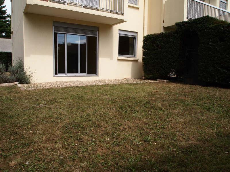 Vente appartement Sens 128400€ - Photo 1