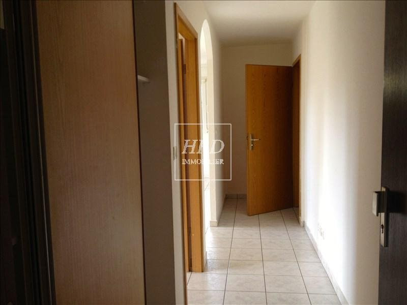 Sale apartment Marlenheim 119 250€ - Picture 6