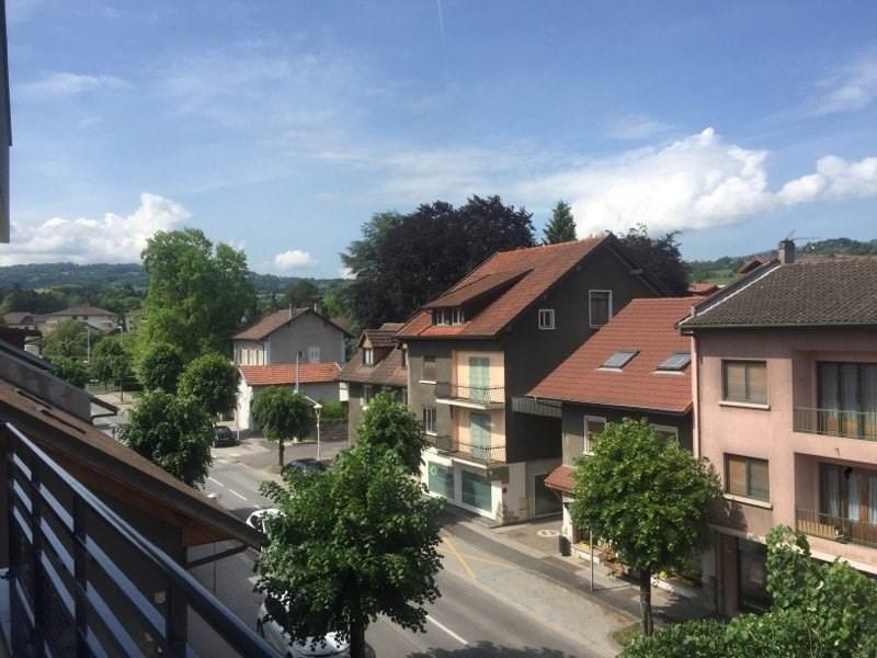 Vente appartement Reignier esery 323400€ - Photo 7