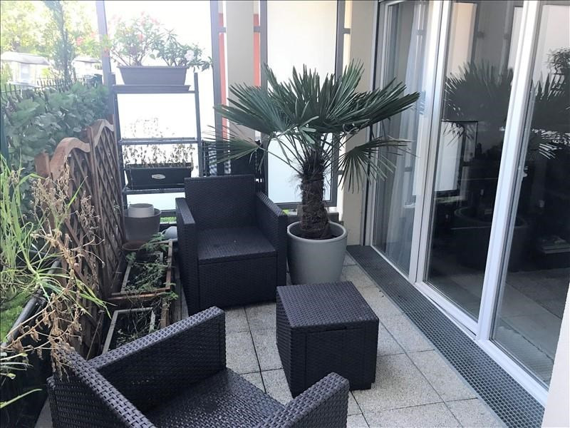 Vente appartement Bezons 265 000€ - Photo 4