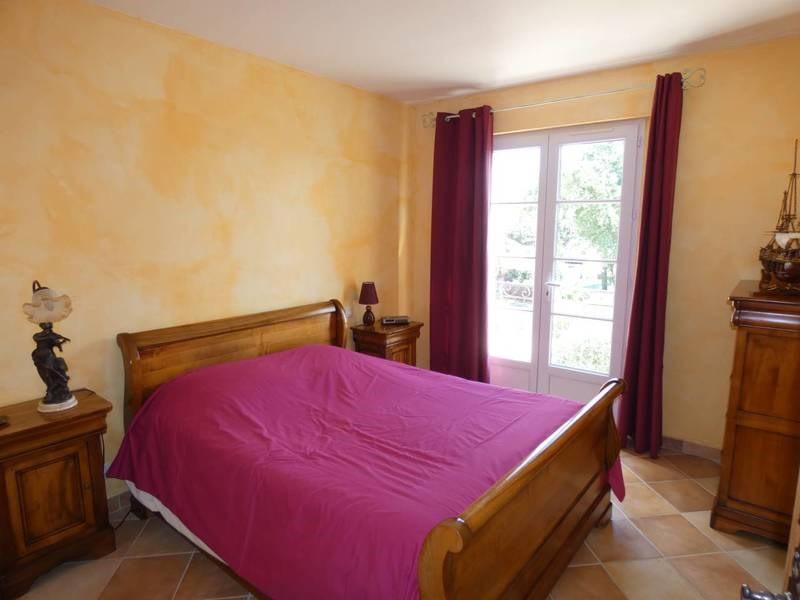Vente maison / villa Bouchet 449400€ - Photo 22