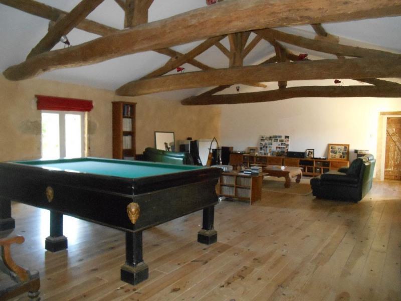 Deluxe sale house / villa Illats 1125000€ - Picture 8