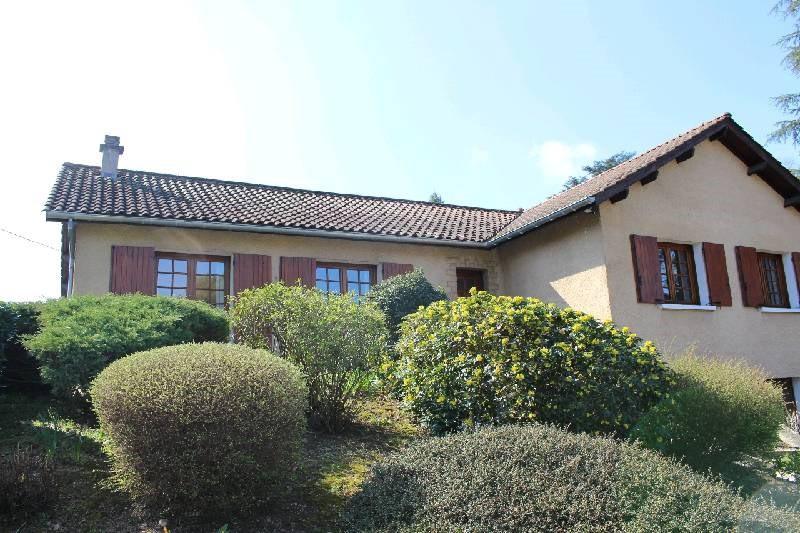 Sale house / villa Vernaison 495000€ - Picture 6