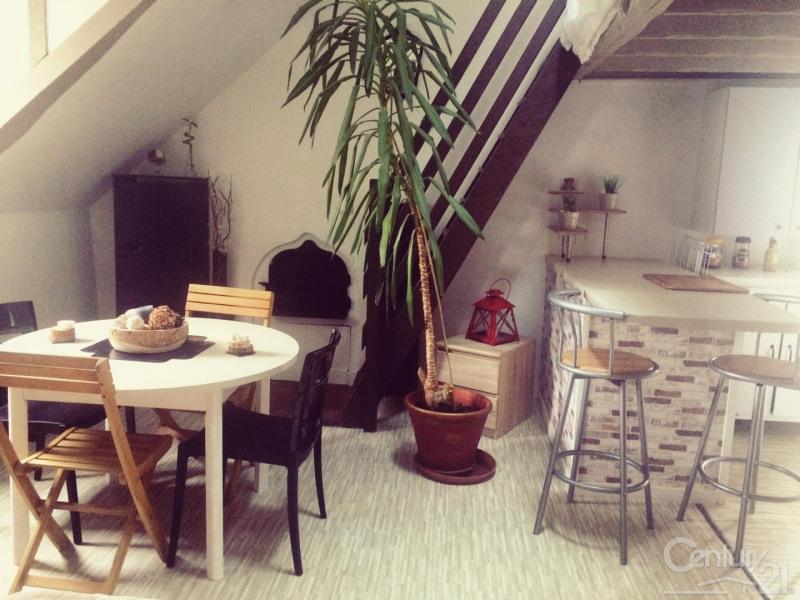 Locação apartamento Caen 455€ CC - Fotografia 2