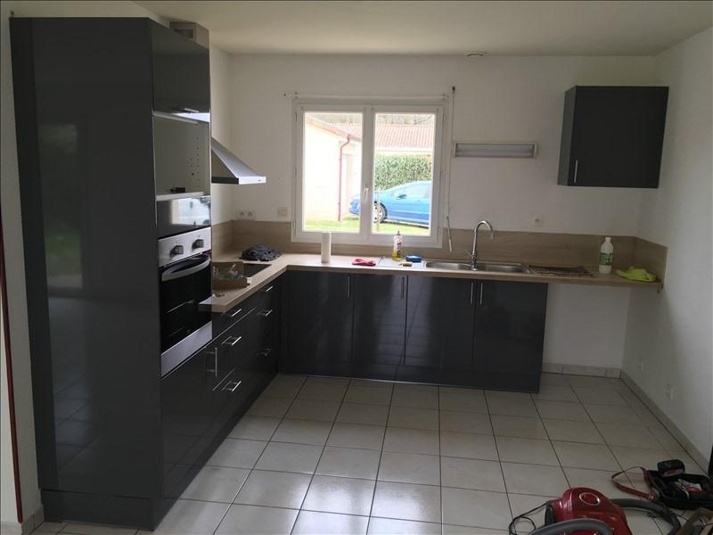 Location maison / villa Fleure 725€ CC - Photo 1
