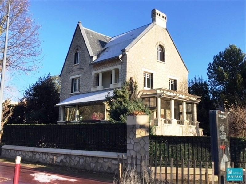 Vente de prestige maison / villa Sceaux 1840000€ - Photo 1