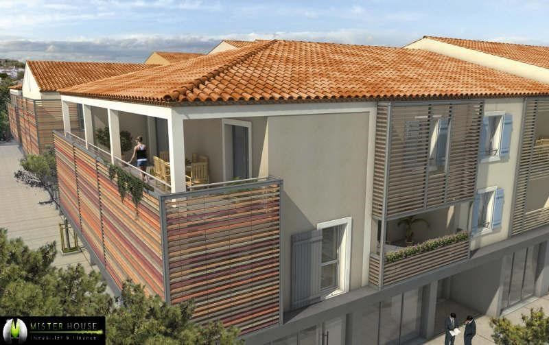 Sale apartment Toulouse 179 400€ - Picture 1