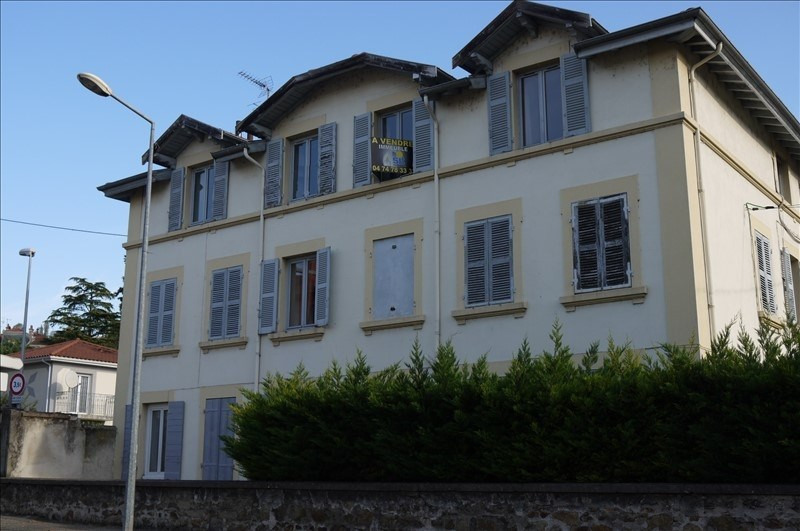 Investment property building Vienne 368000€ - Picture 1