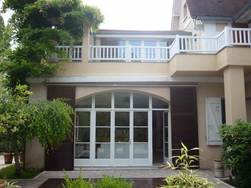 Location maison / villa St germain en laye 5410€ CC - Photo 1