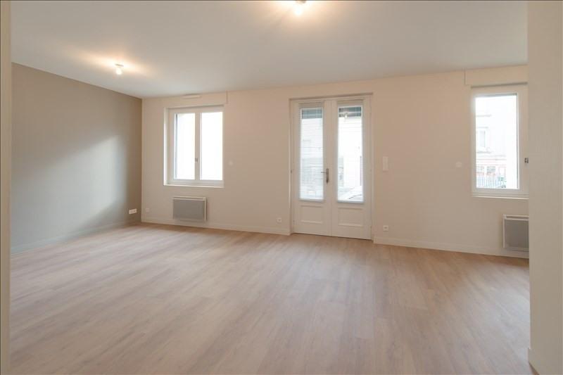 Location appartement Bain de bretagne 540€cc - Photo 3