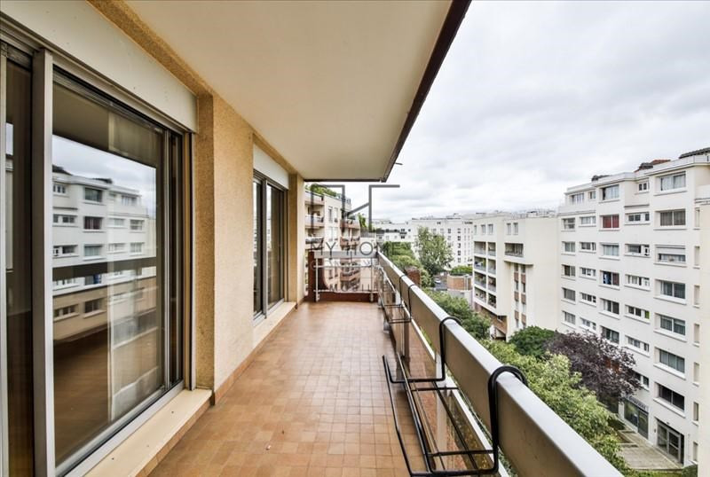 Vente appartement Courbevoie 655000€ - Photo 2