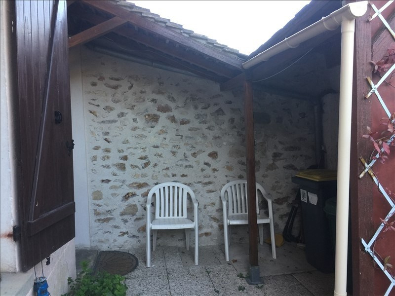 Sale house / villa Hericy 171 200€ - Picture 1