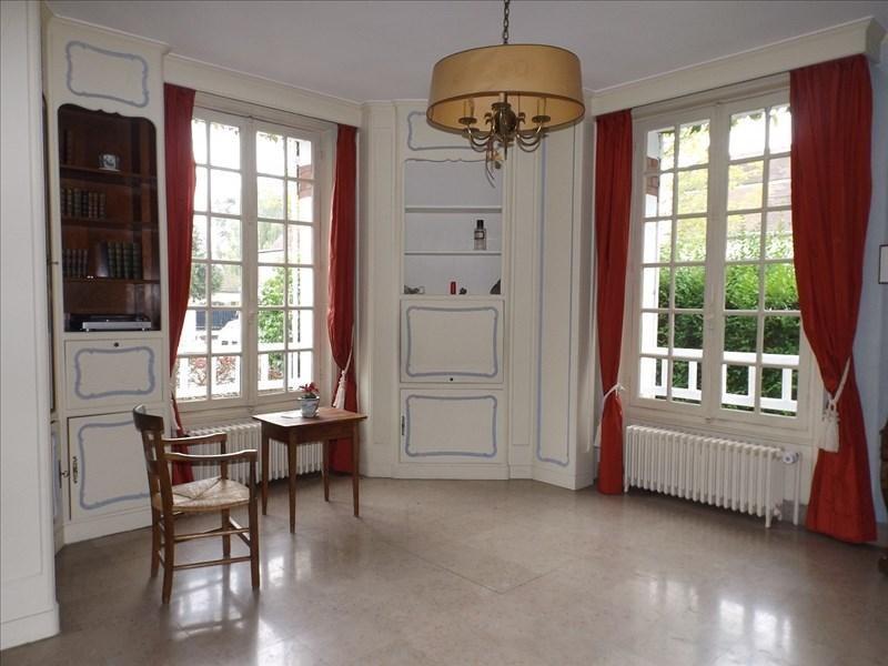 Sale house / villa Senlis 457600€ - Picture 3