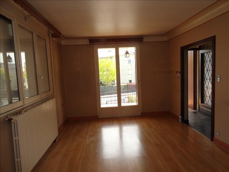 Produit d'investissement maison / villa Tarbes 118000€ - Photo 3