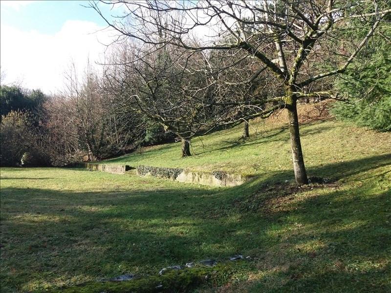 Sale site Le bourget du lac 421000€ - Picture 3