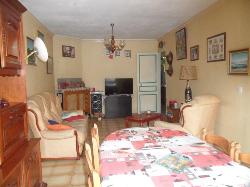 Vente maison / villa Gennevilliers 395000€ - Photo 14
