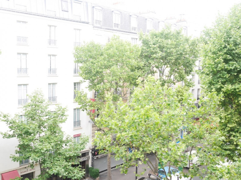 Vente appartement Paris 18ème 152 250€ - Photo 1