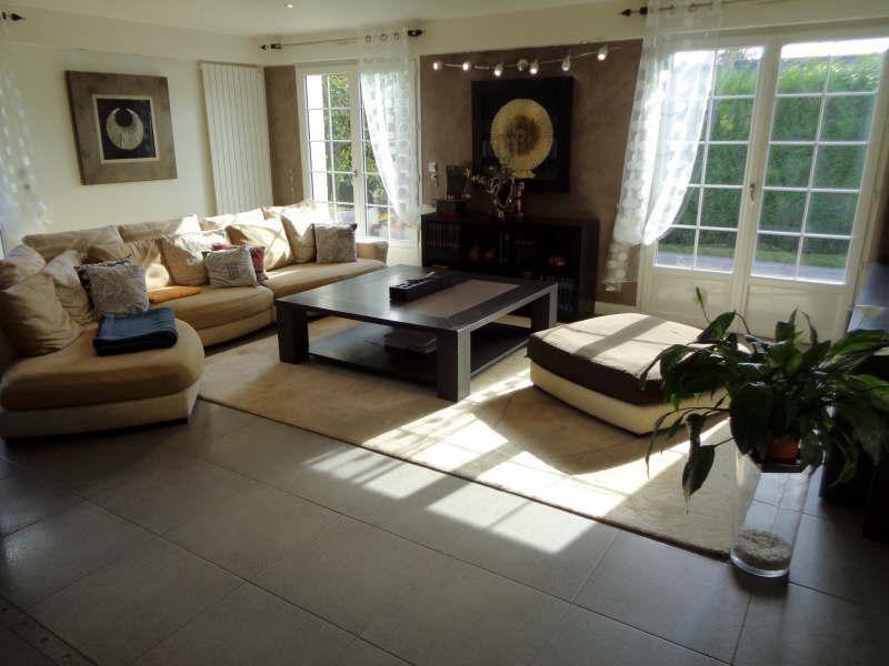 Deluxe sale house / villa Lesigny 798000€ - Picture 6