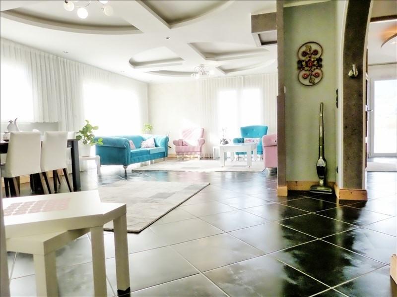 Sale house / villa Cluses 350000€ - Picture 9
