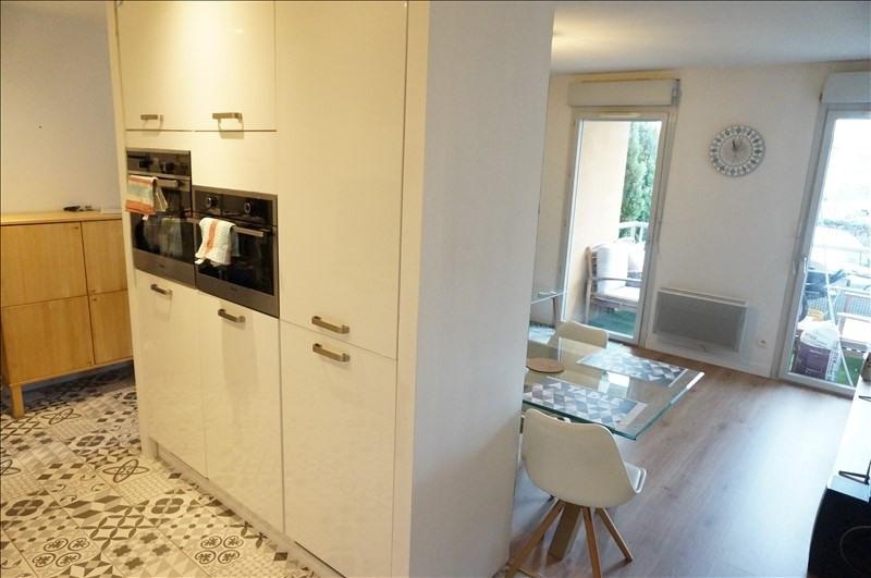 Vente appartement Toulouse 135000€ - Photo 3