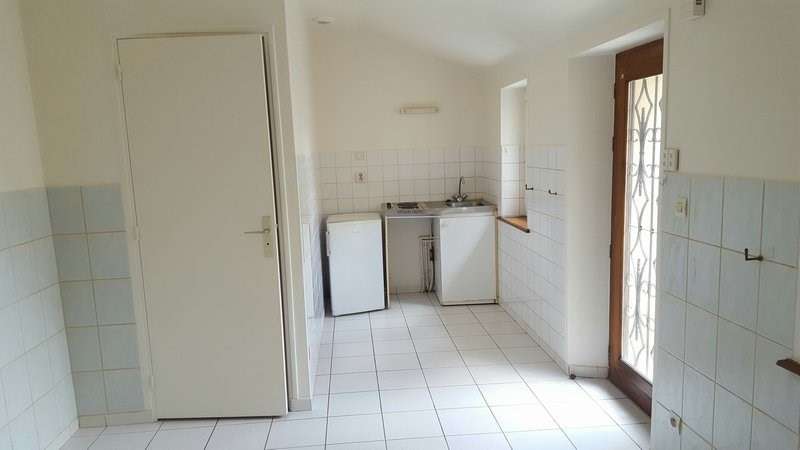 Location appartement Isigny sur mer 201€ CC - Photo 3