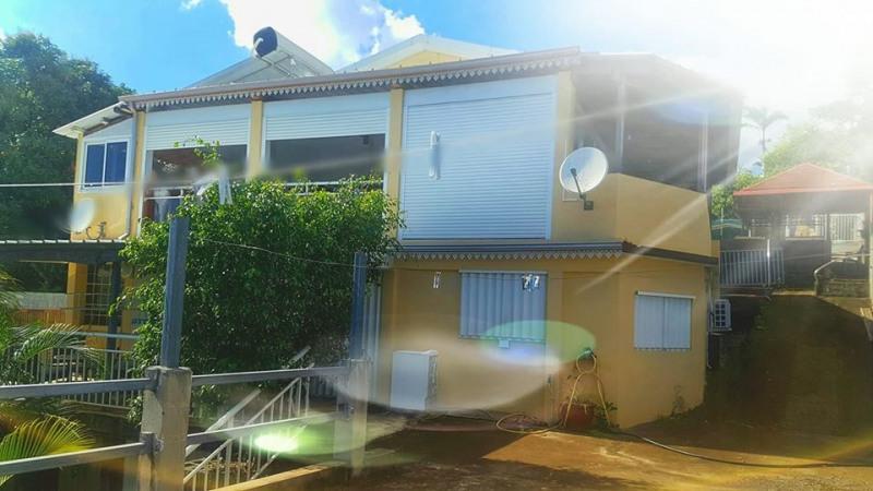Vente maison / villa La possession 375000€ - Photo 1