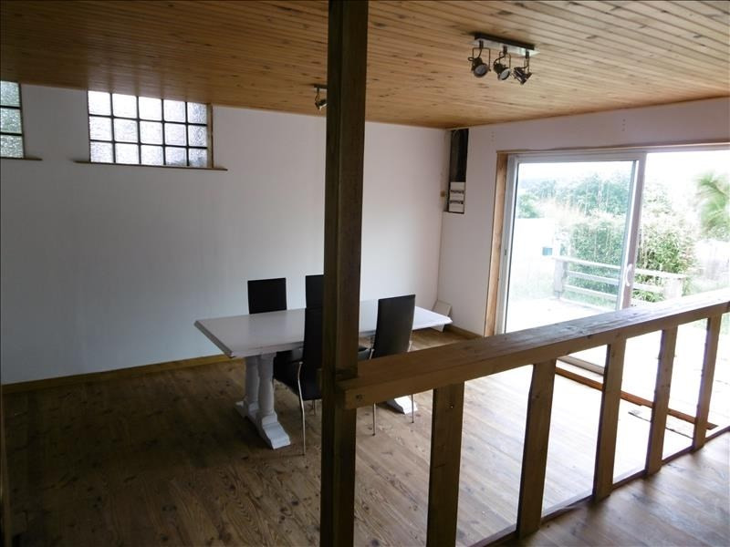 Sale house / villa St arnoult en yvelines 234000€ - Picture 2