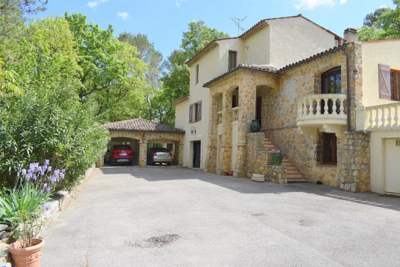 Verkauf von luxusobjekt haus Fayence 695000€ - Fotografie 1