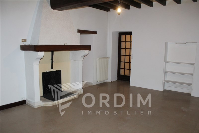 Rental house / villa Maligny 550€ CC - Picture 2