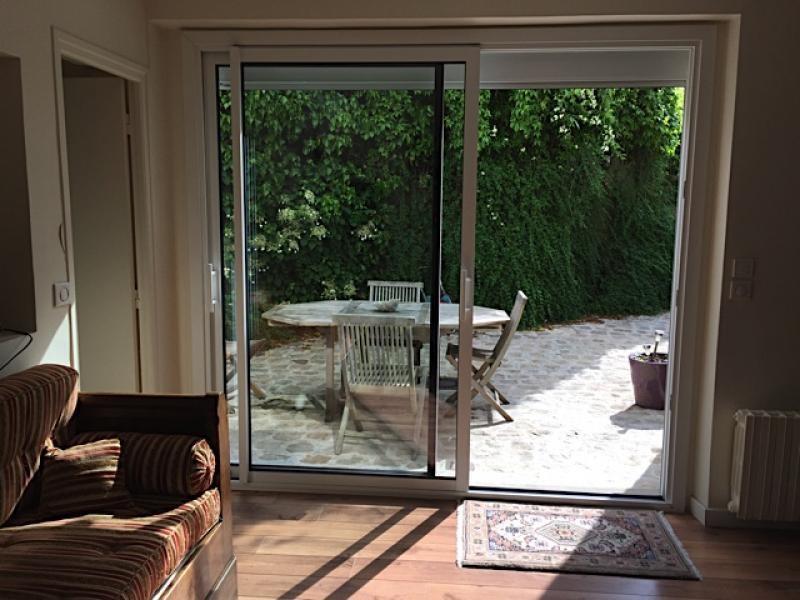 Sale house / villa Orgeval 895000€ - Picture 7