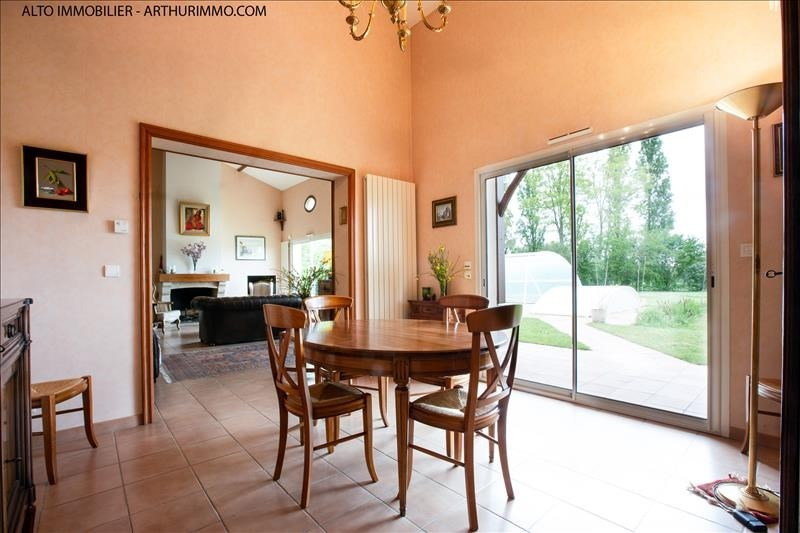 Sale house / villa Nerac 466400€ - Picture 3