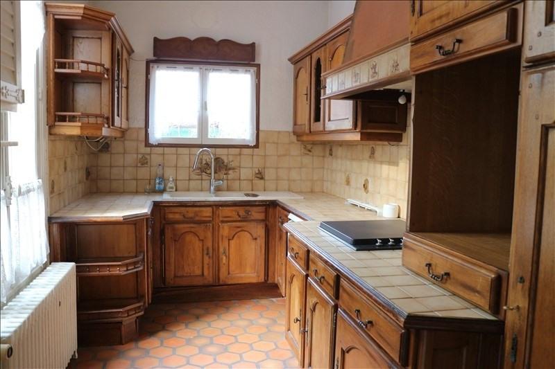 Rental house / villa Fontainebleau 1700€ CC - Picture 2