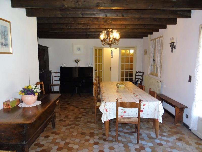 Vente maison / villa St jean de bournay 215000€ - Photo 4