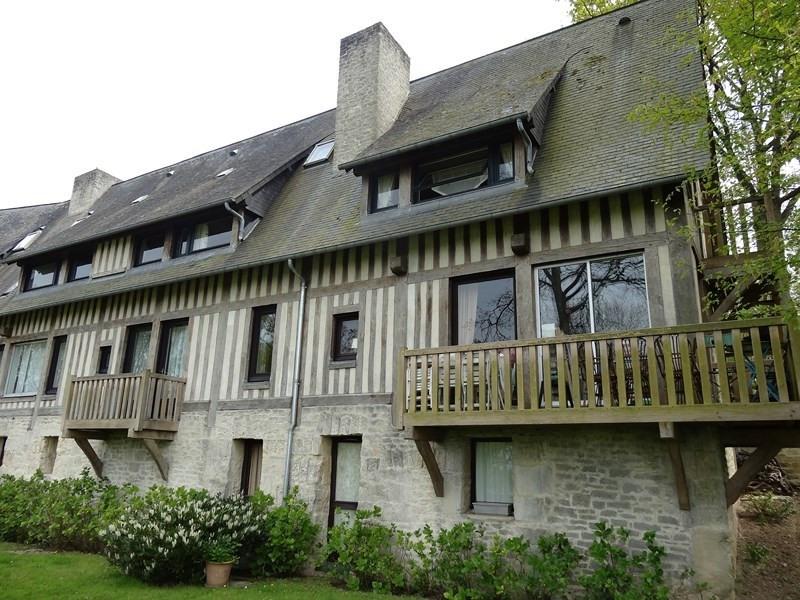 Vendita appartamento Tourgeville 147000€ - Fotografia 1