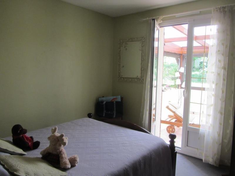 Sale house / villa Osny 418000€ - Picture 6