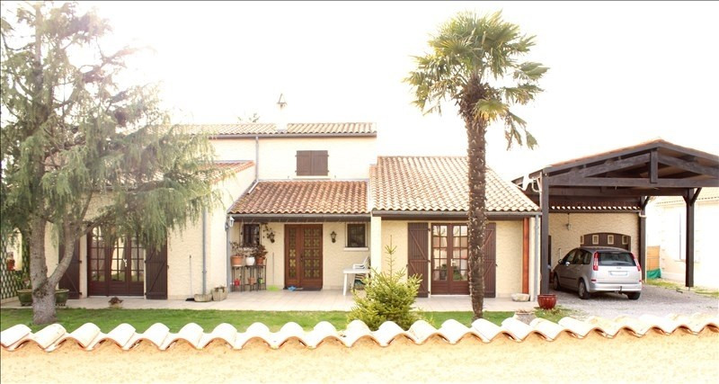 Vente maison / villa St vivien 363 992€ - Photo 2