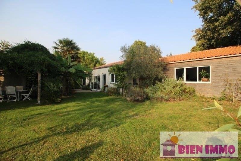 Vente maison / villa Saint sulpice de royan 395200€ - Photo 5