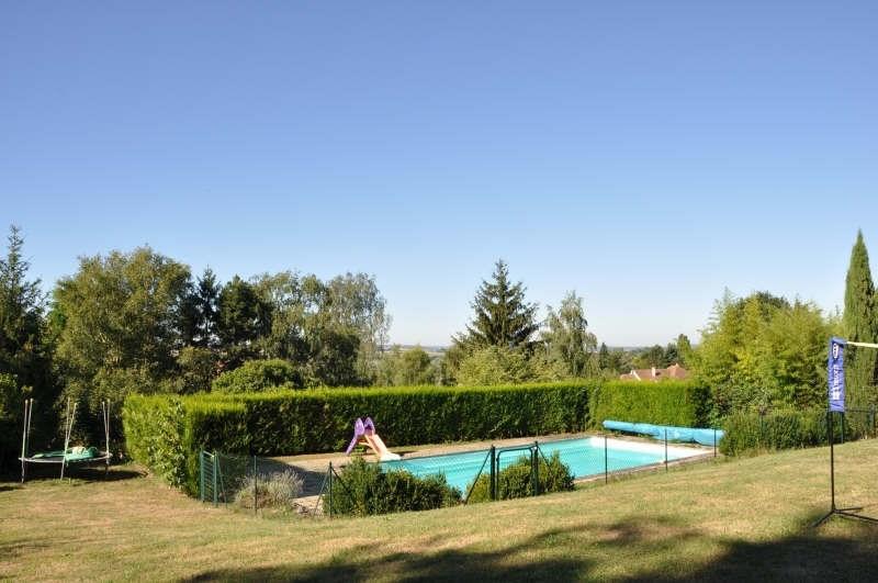 Deluxe sale house / villa St nom la breteche 1265000€ - Picture 2