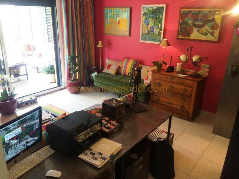 Vitalicio  apartamento Mougins 52000€ - Fotografía 4