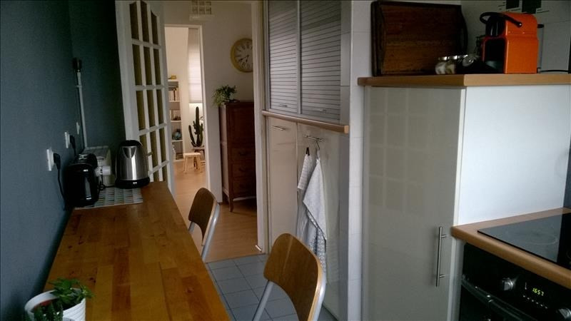 Sale apartment Caen 116 400€ - Picture 5