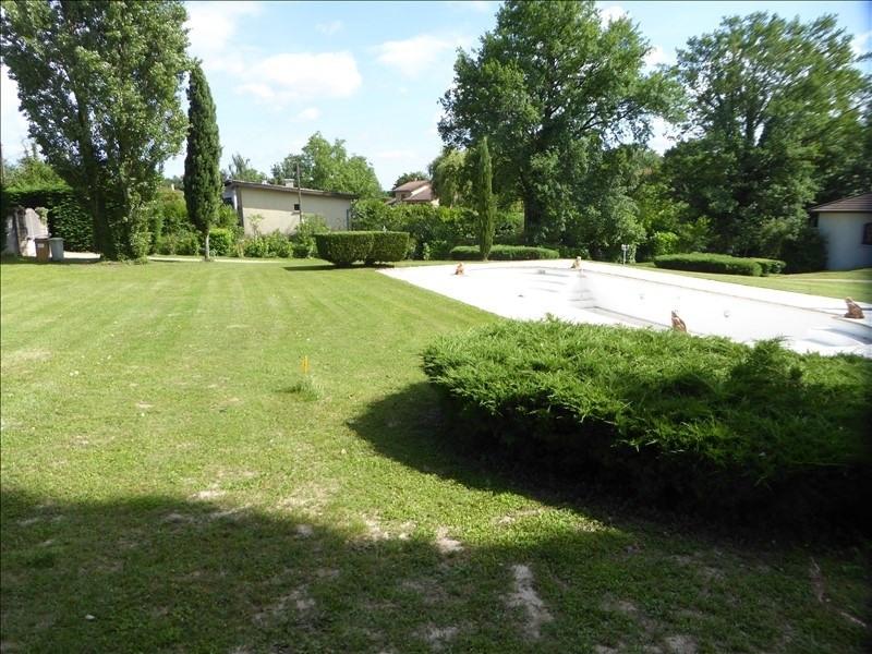 Vente terrain St pierre de chandieu 293000€ - Photo 2