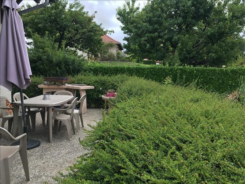 Vente maison / villa La batie divisin 223000€ - Photo 9