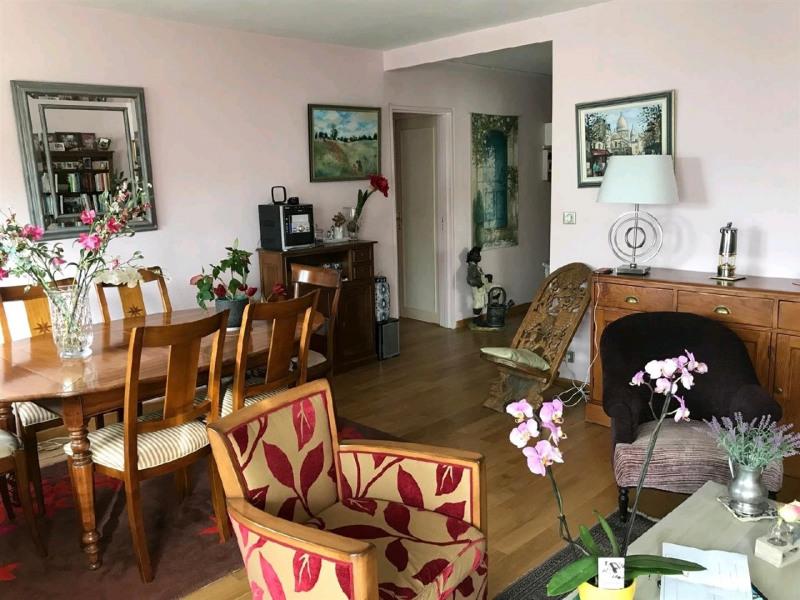 Sale apartment Taverny 228000€ - Picture 2