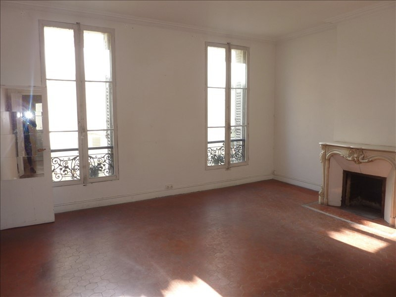 Location appartement Marseille 6ème 550€ CC - Photo 1